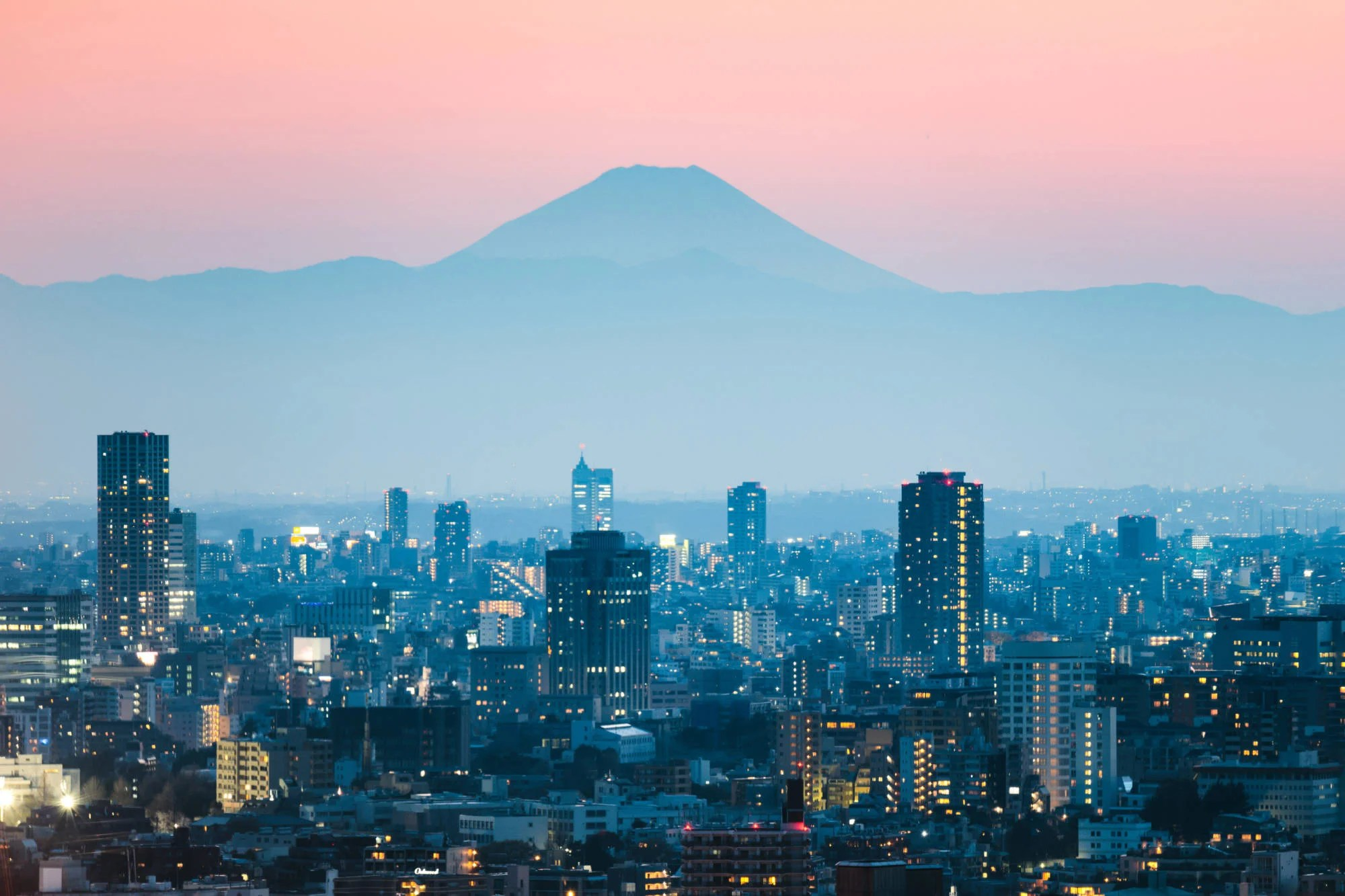 Delta flash sale: Flights to Tokyo have dropped to 30k SkyMiles R/T