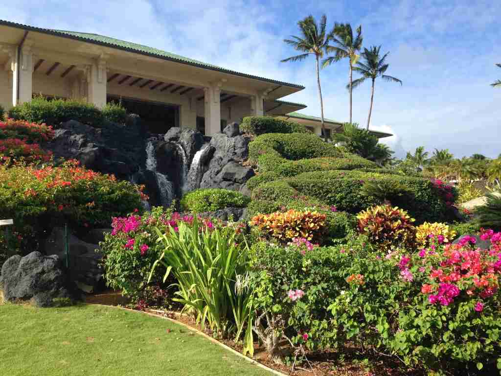 Grand Hyatt Kauai with Globalist status checks all the boxes