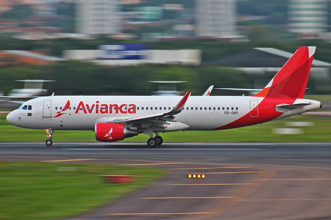 Bankrupt Avianca Brasil Is Officially Out of Star Alliance