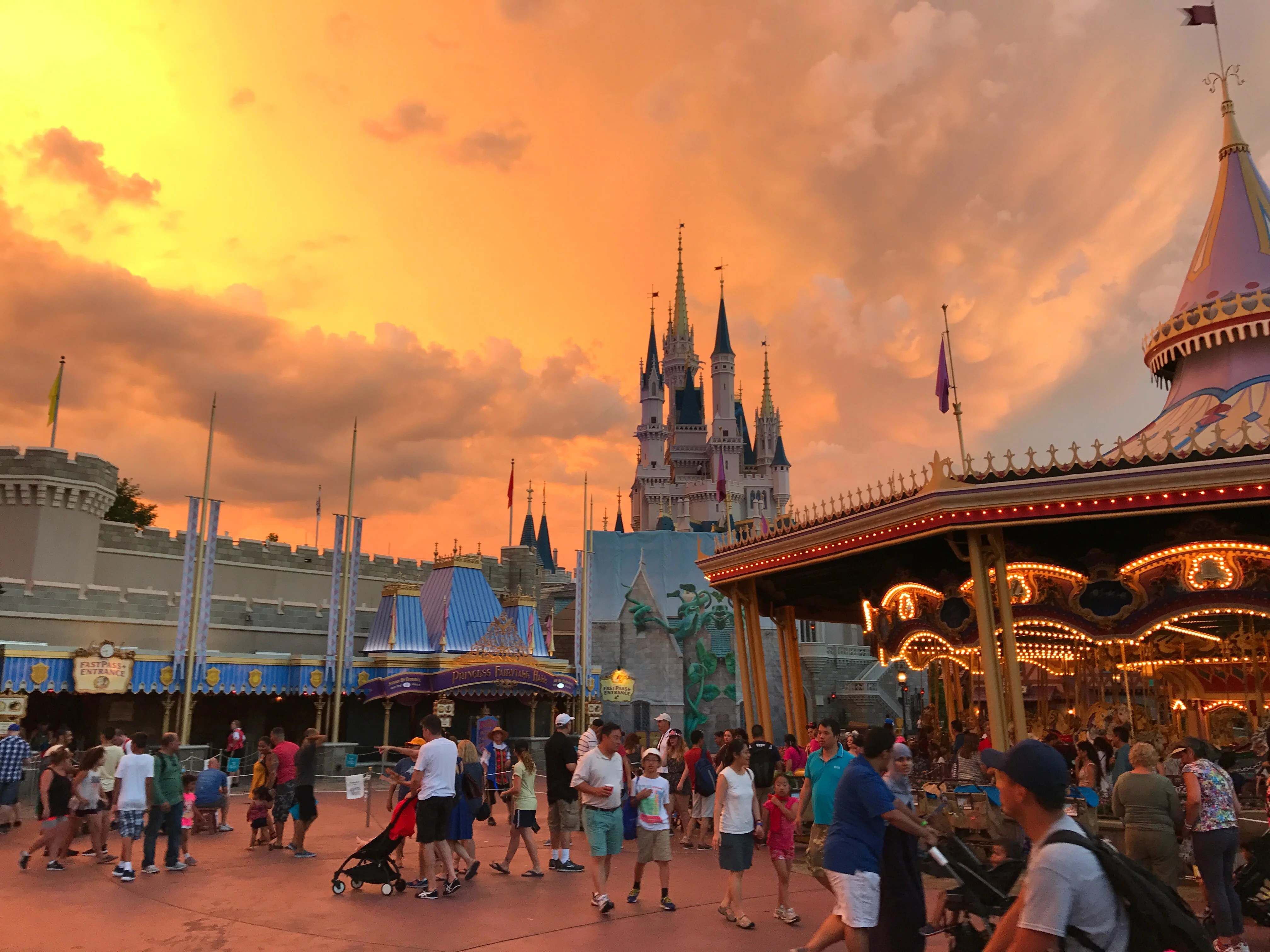 You Have 7 Days to Win a Free Trip to Disney World