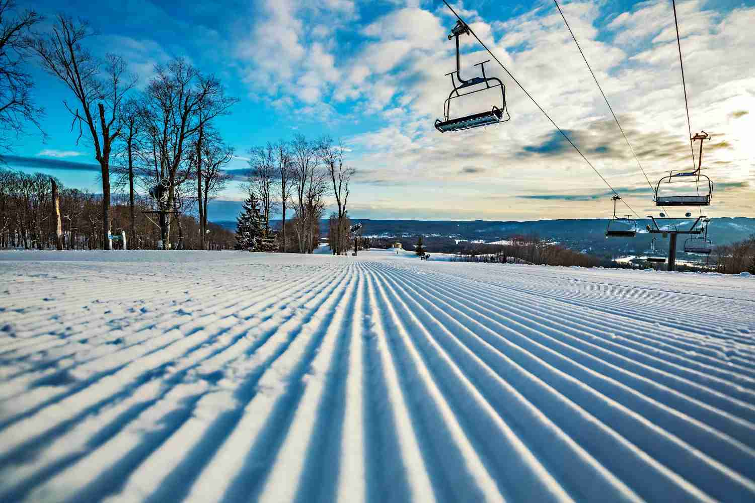(Photo courtesy of Boyne Highlands Resort.)