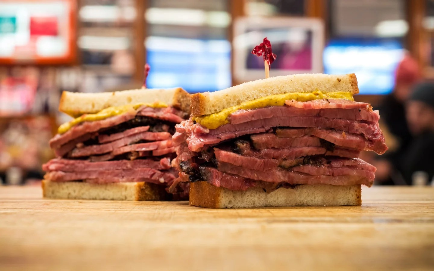 Katz's Deli Is Coming to 4 New Cities — So Get Ready to Have What She's Having