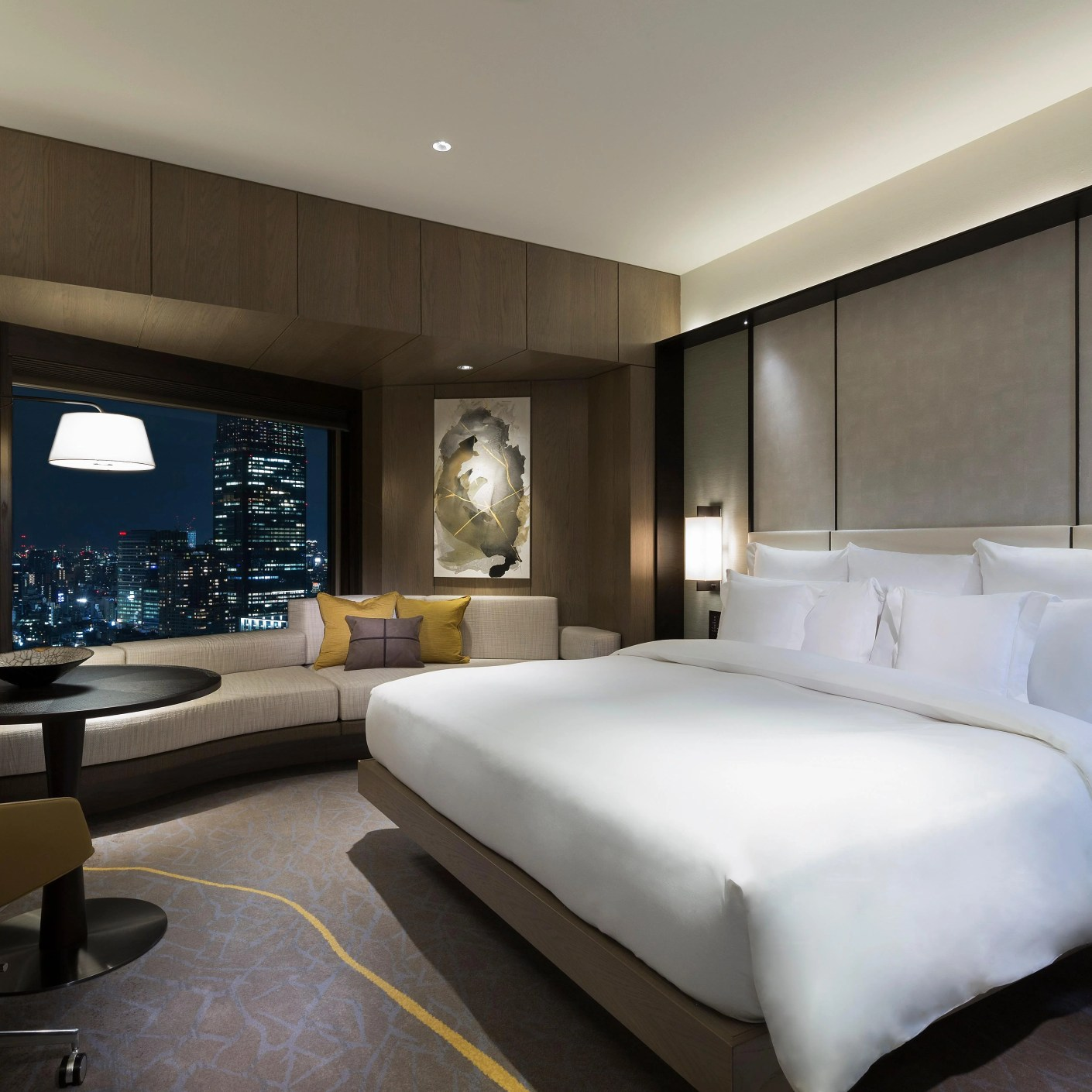 Redeeming Hotel Points in Tokyo for Great Value - The Points Guy