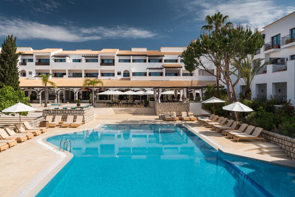 Why Families Will Love Marriott's Pine Cliffs Resort in Portugal's Algarve Region