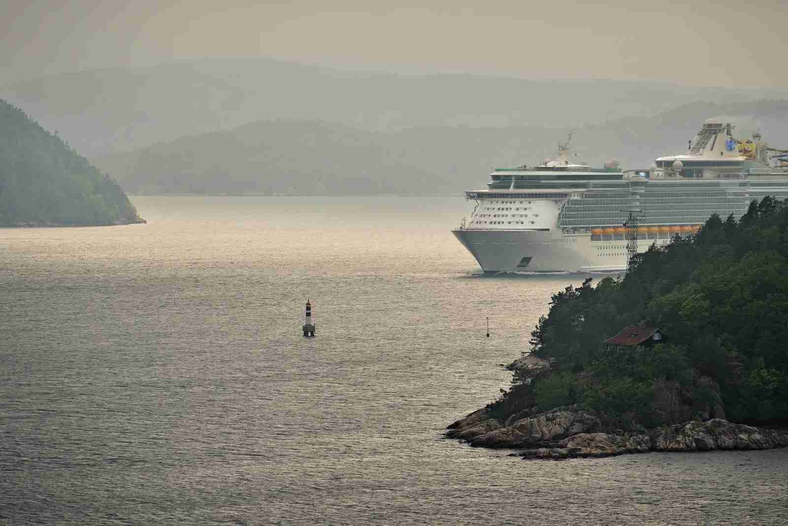 A Guide to Using Cruise Ship Wi-Fi