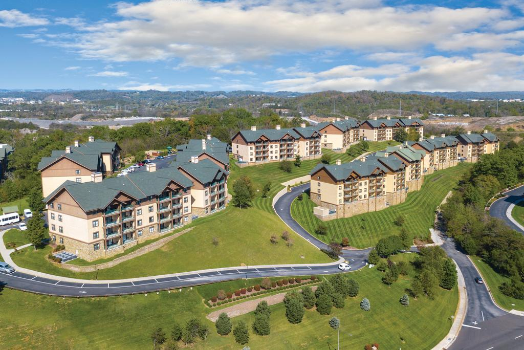 Wyndham Smokey Mountains