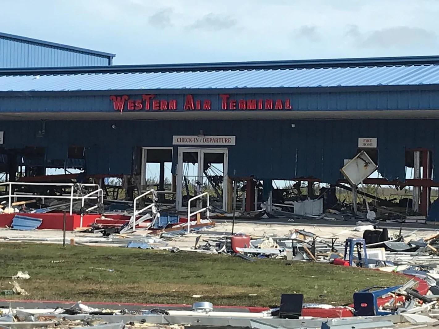 Resultado de imagen para Grand Bahama Airport