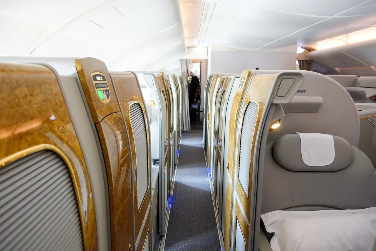 The world's most expensive plane tickets, and how to book them with points and miles