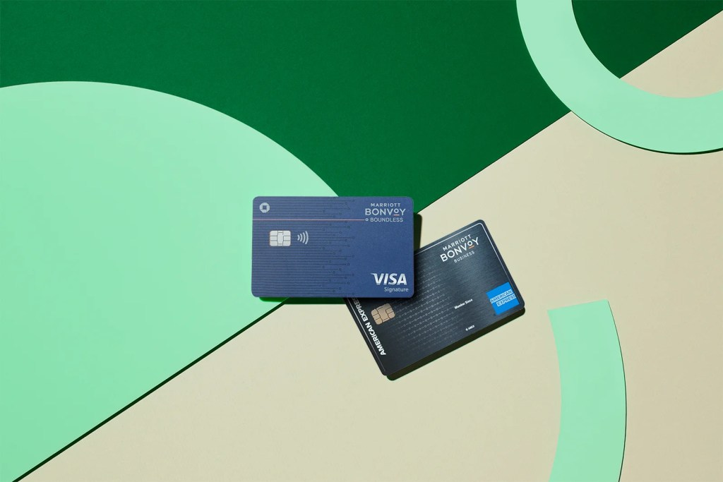 Which Marriott Bonvoy credit card is right for you?