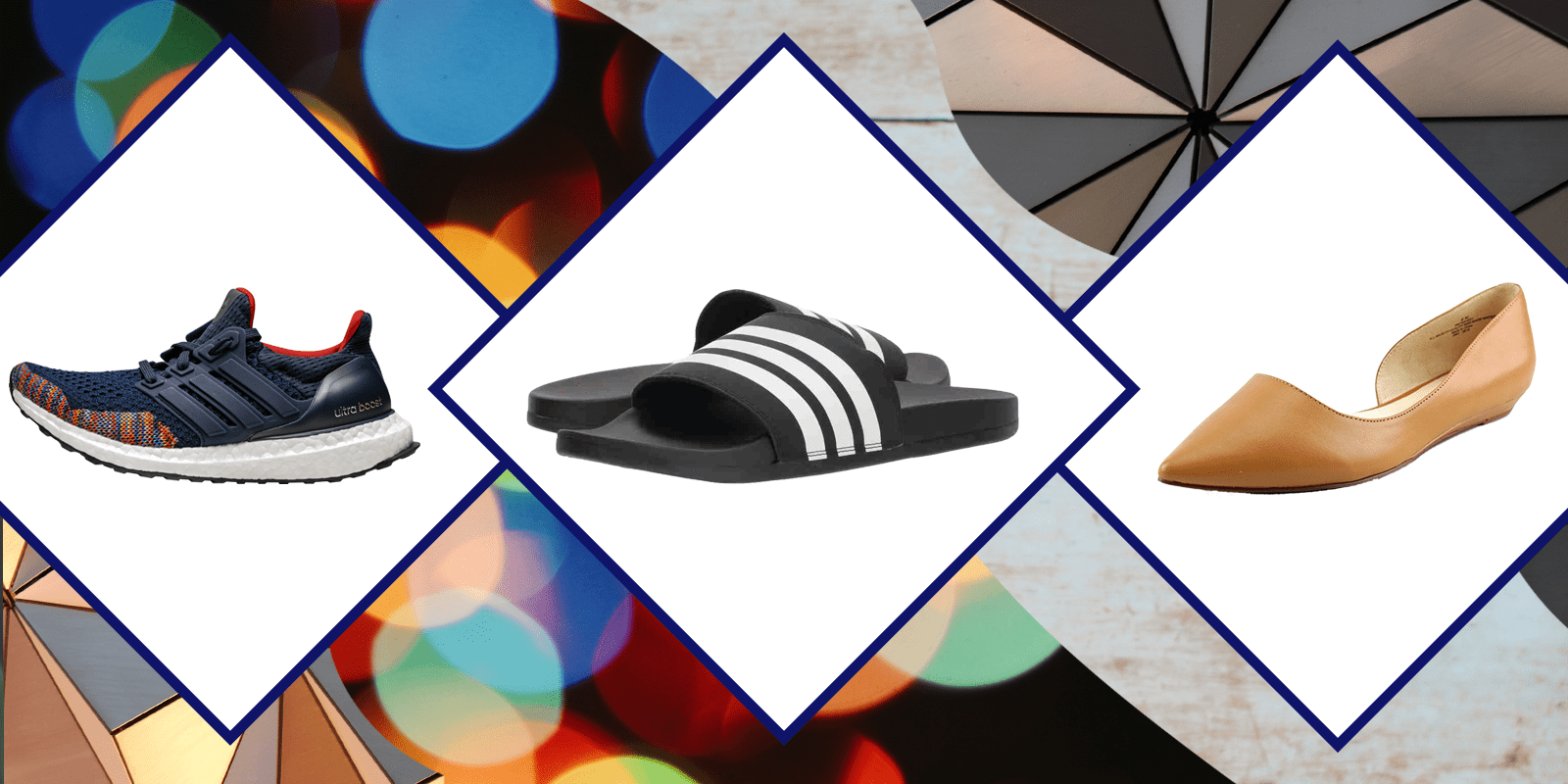 The 15 best shoes for travel
