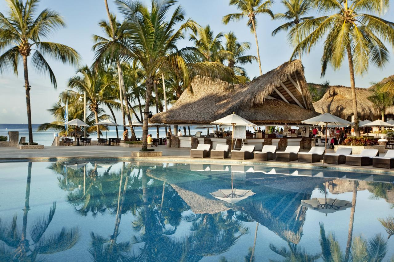 (Photo courtesy of Viva Wyndham Dominicus Beach)