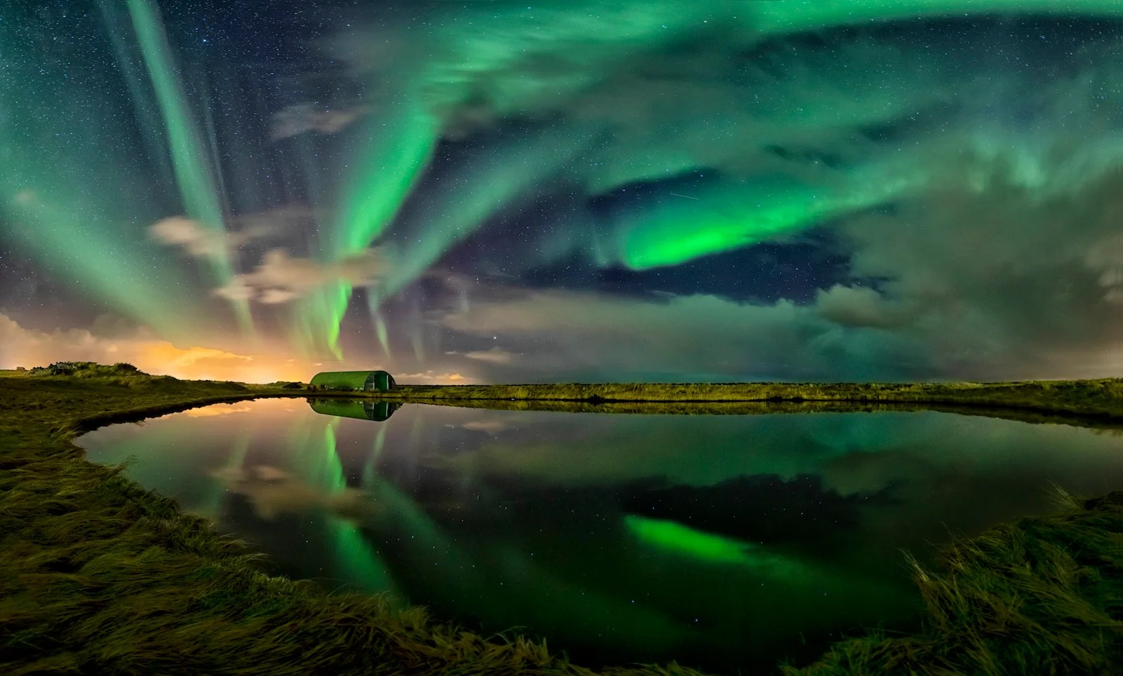Deal alert: Visit Alaska to see the northern lights for up to 35% off
