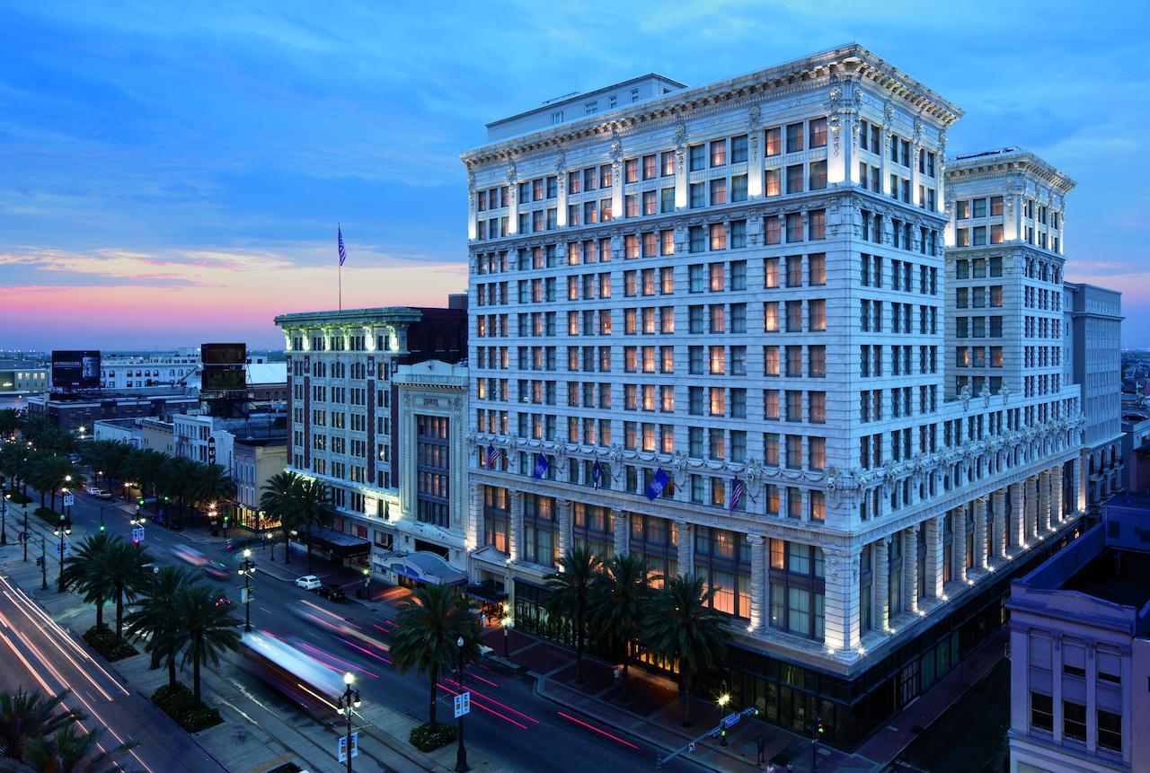 (Photo courtesy of the Ritz Carlton New Orleans)