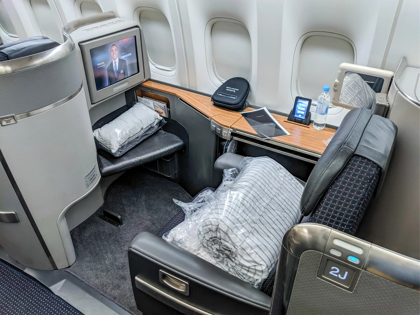 How to fly American Airlines Flagship First Class in 2020