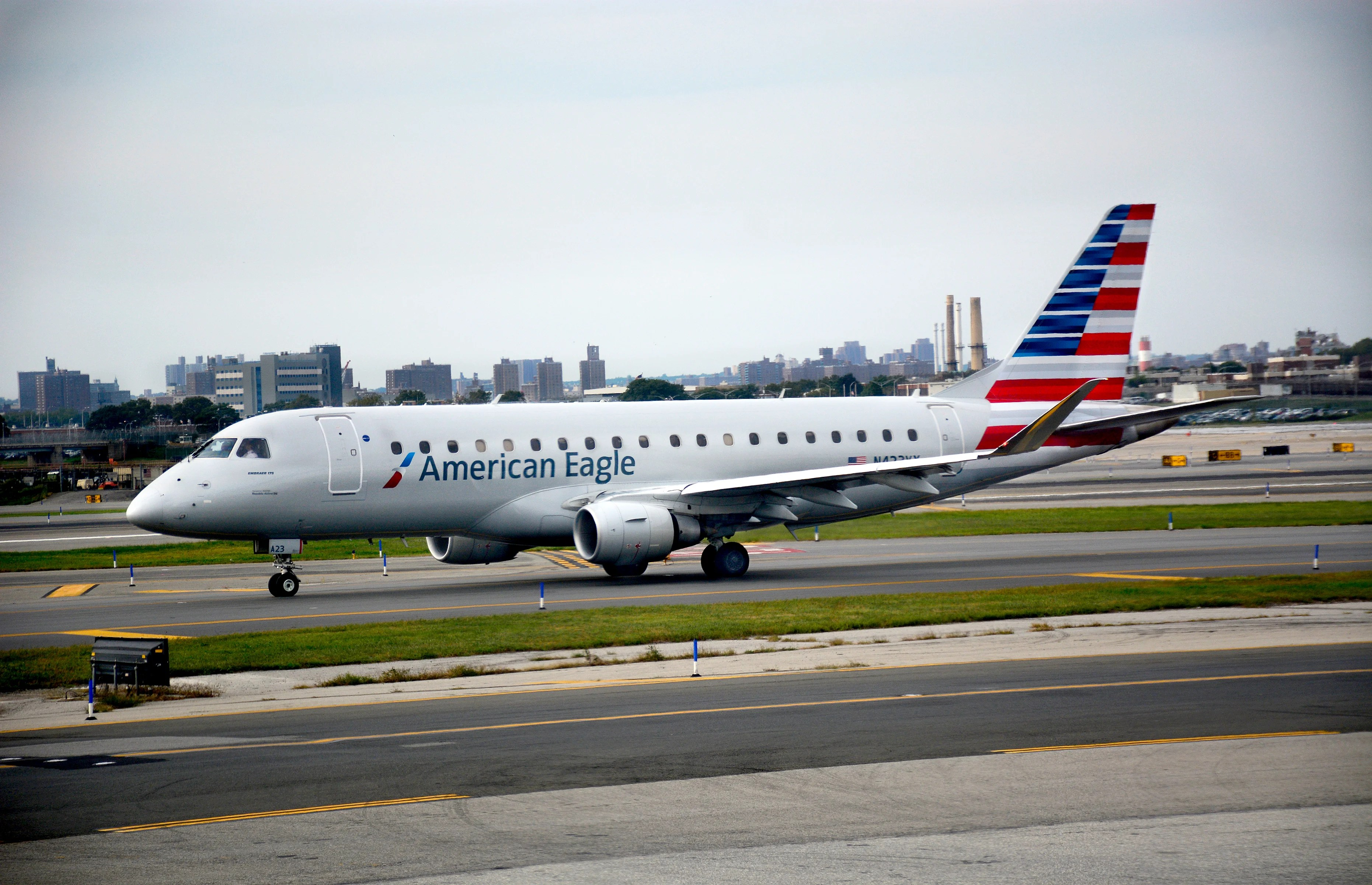 American Airlines adds 8 seasonal routes for summer 2020