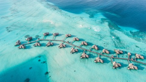 How To Use Hotel Points For Free Nights In The Maldives