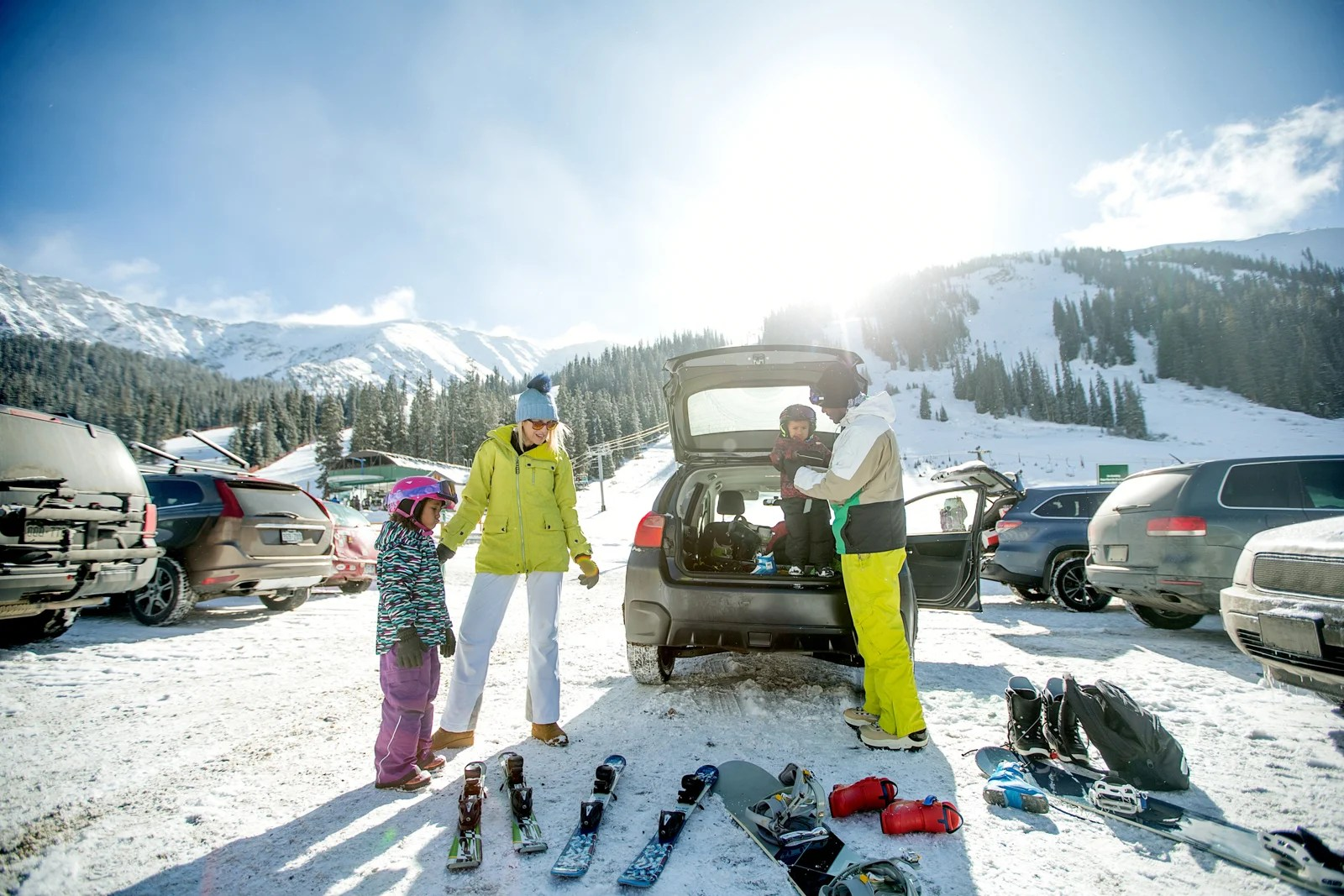 Colorado's new law could slow down your ski trip this winter