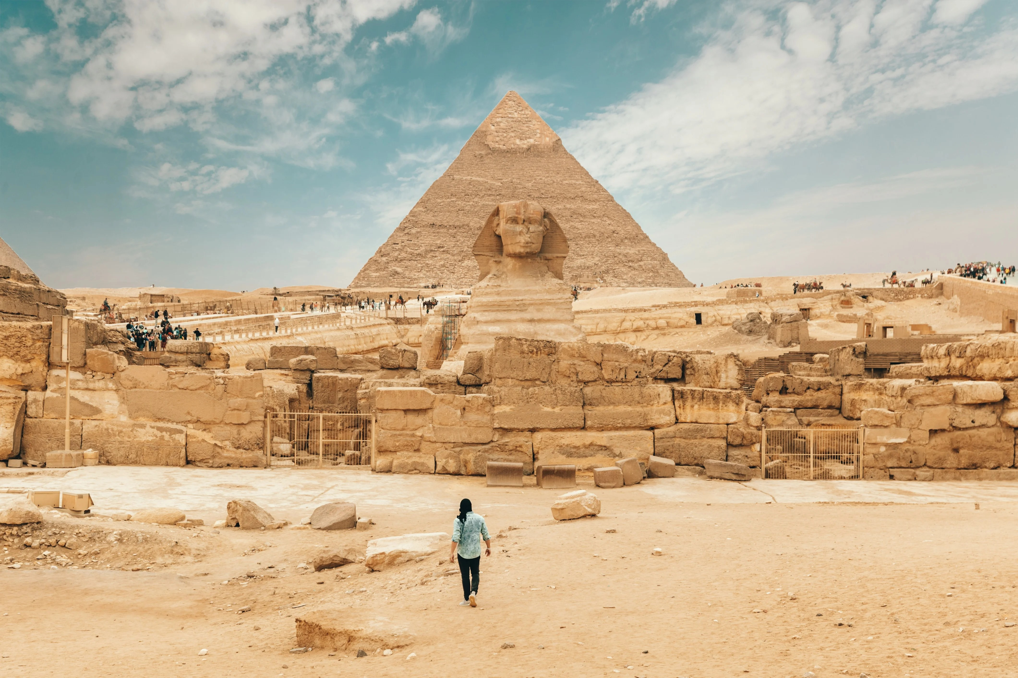 9 mistakes travelers make when visiting Egypt