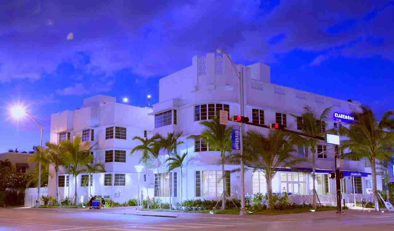 Hampton Inn Miami (Photo courtesy of Booking.com)