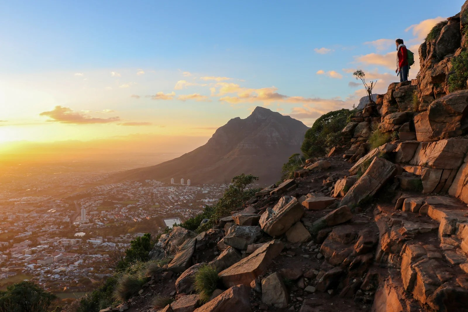Second Cities: Destinations to add onto a trip to Cape Town, South Africa