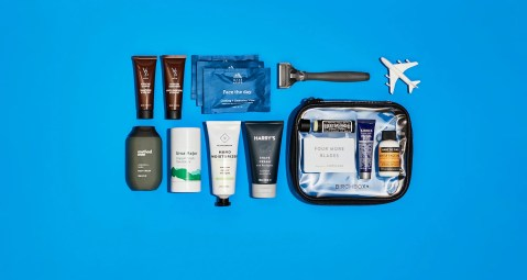 Introducing the Grooming Globetrotter: A TPG x Birchbox collaboration