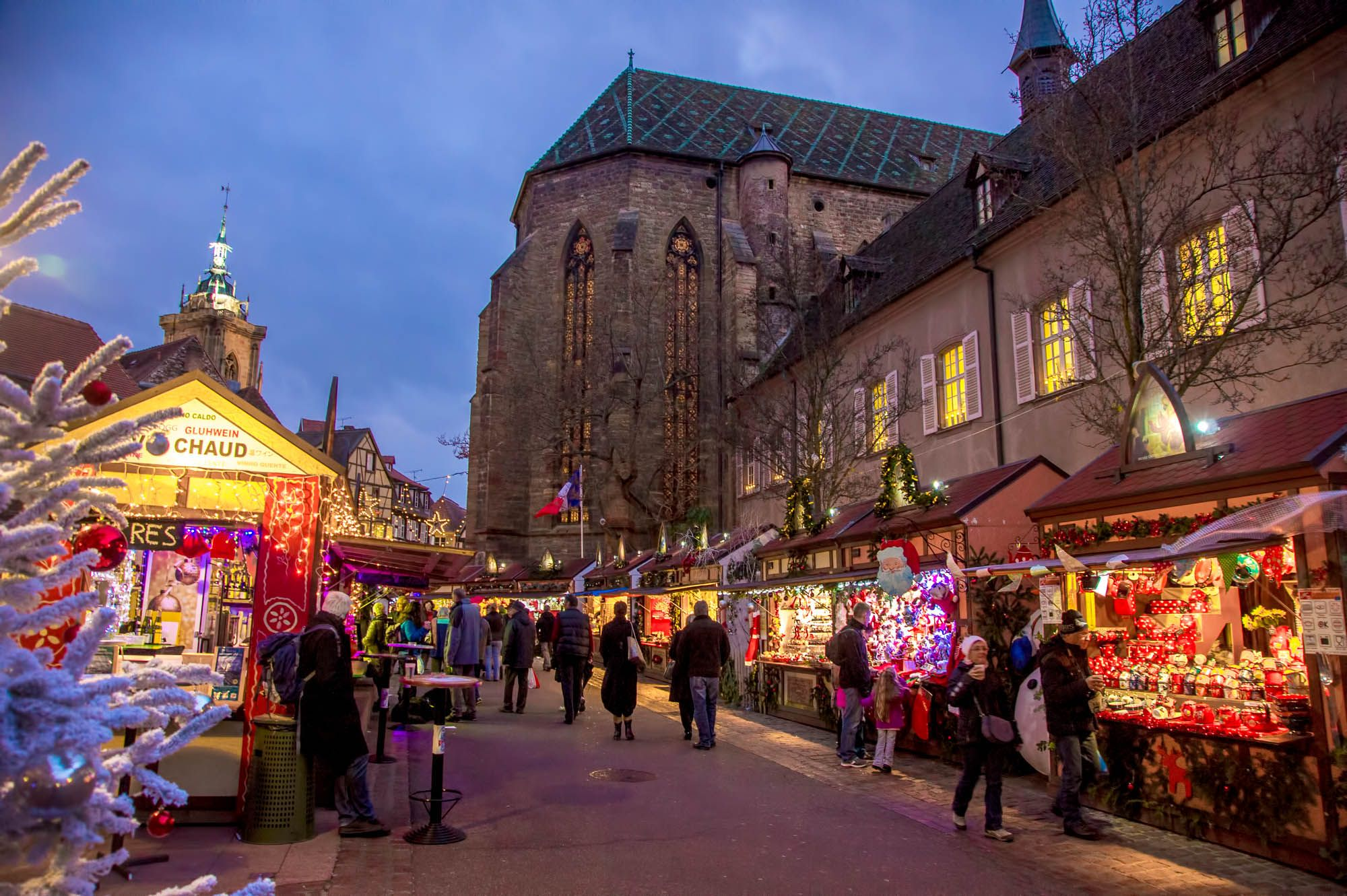 6 reasons Colmar is a must-visit in France during the holidays