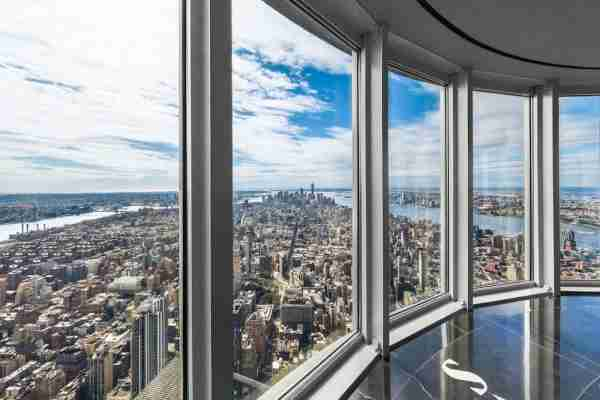 Photo courtesy of Empire State Building