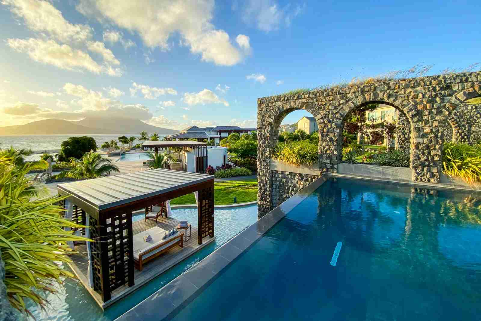 Park Hyatt St. Kitts (Photo by Zach Griff/The Points Guy)