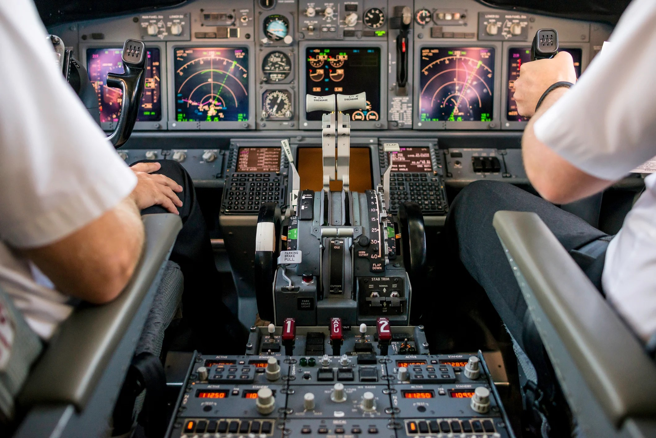 The 11 questions pilots get asked all the time