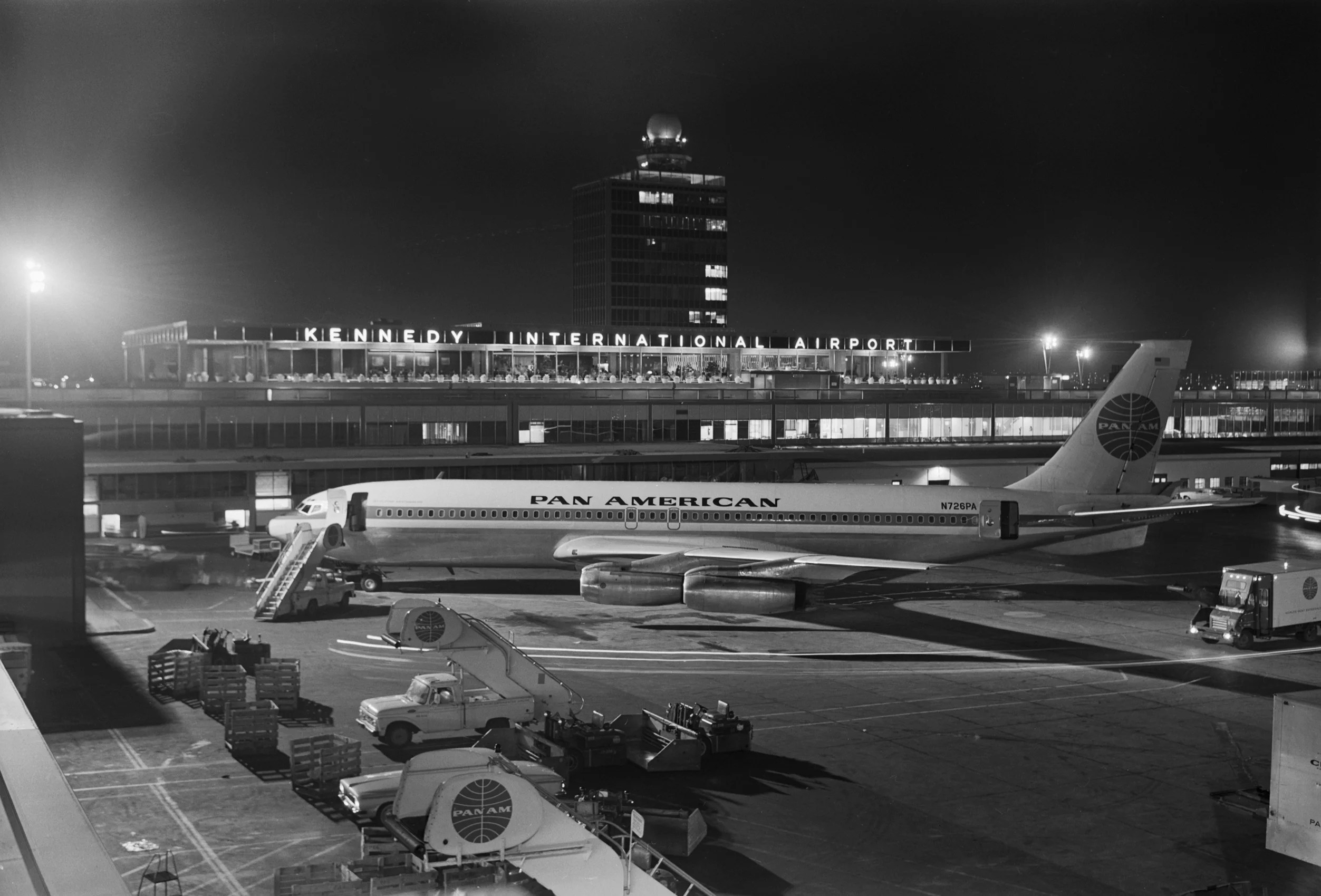 Unforgotten: The lost airlines of the U.S.