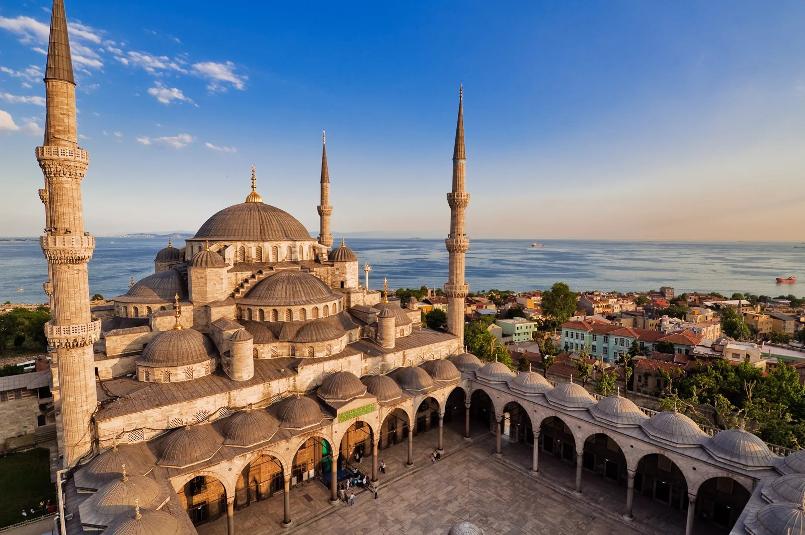 Second Cities: The best destinations to add onto a trip to Istanbul