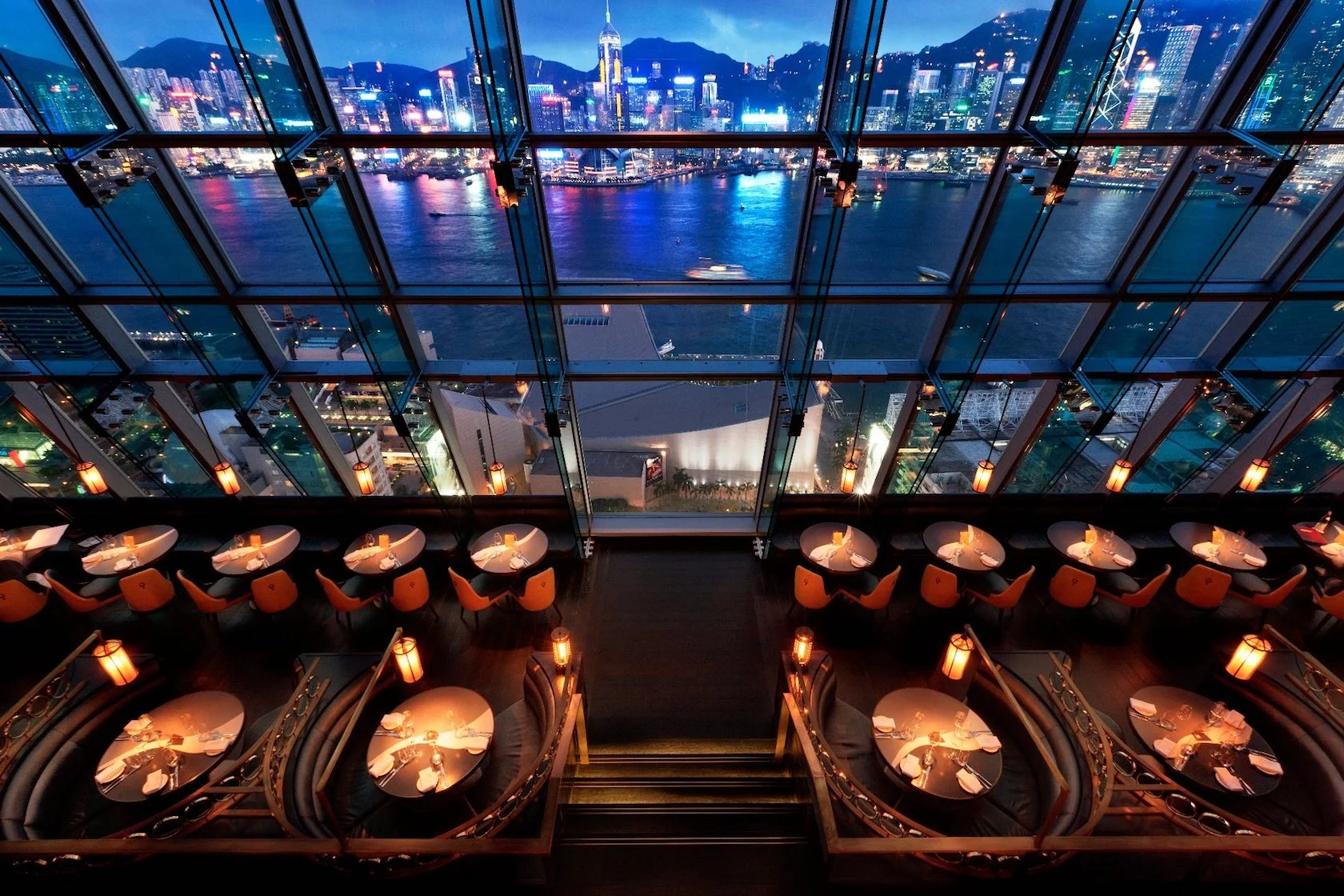 (Photo courtesy of Aqua Hong Kong)