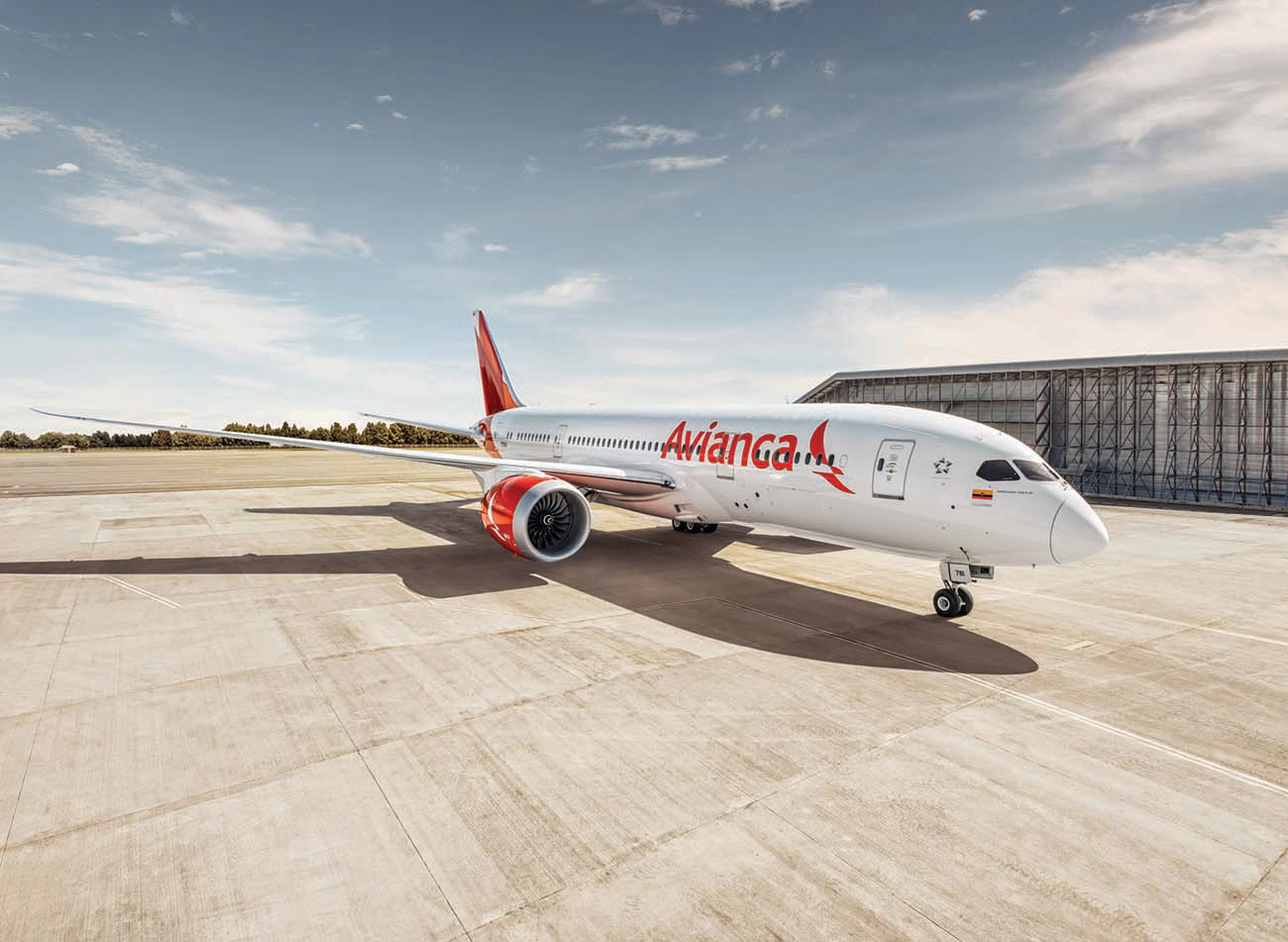 Avianca postpones remaining Boeing 787s amid orderbook shake up