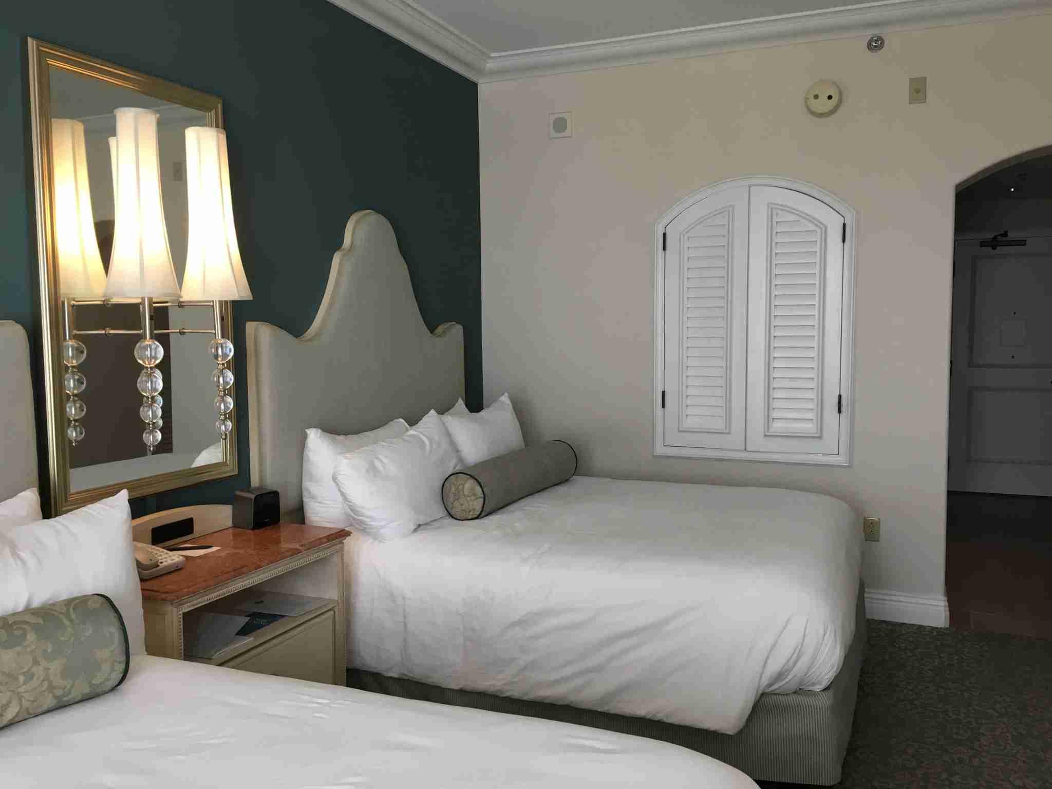 Loews Portofino Bay Hotel Universal Orlando
