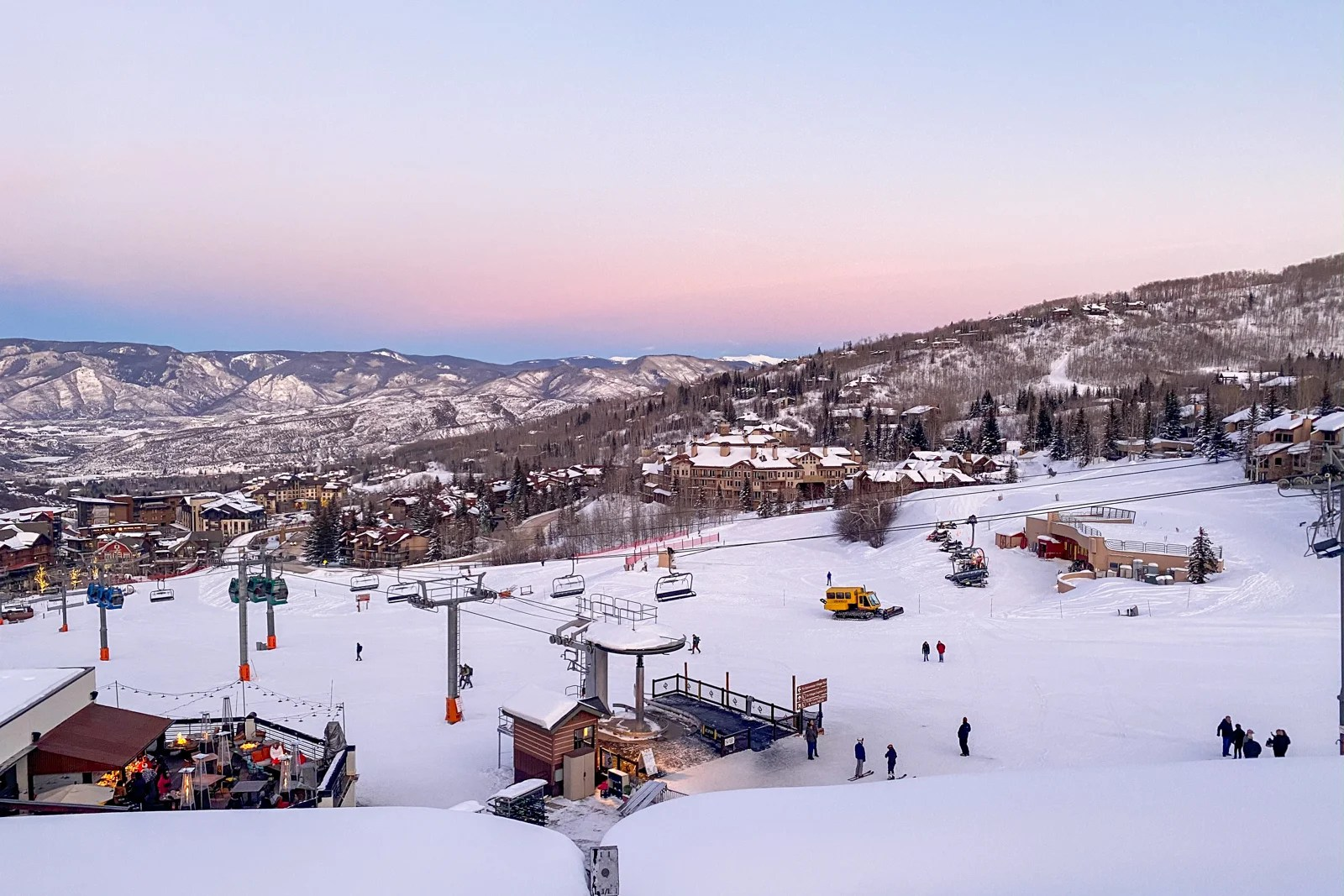 Snowmass ski-out on a points budget: A review of the Westin Snowmass