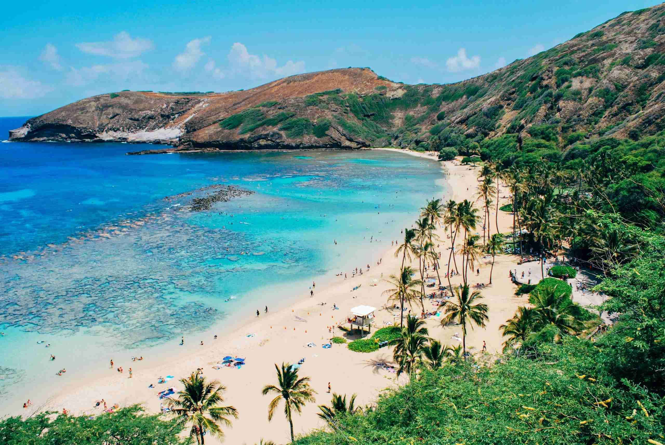 Honolulu, Hawaii. (Photo by Timur Alexandrov/EyeEm/Getty Images)