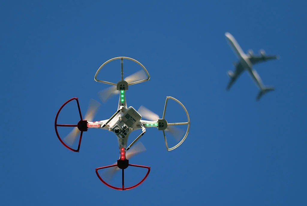 London Heathrow installs anti-drone system to detect potential disruptions