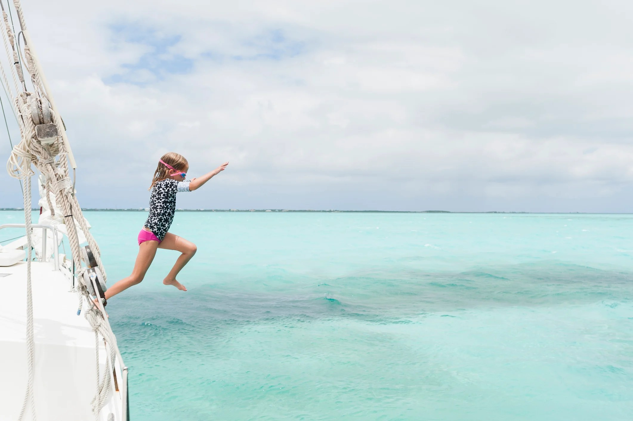 6 Can't Miss Family Activities in Turks and Caicos