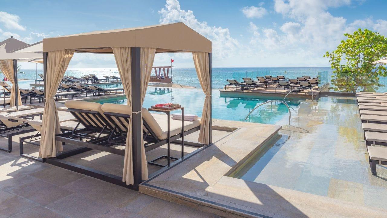 Grand Hyatt Playa del Carmen (image courtesy of hotel)