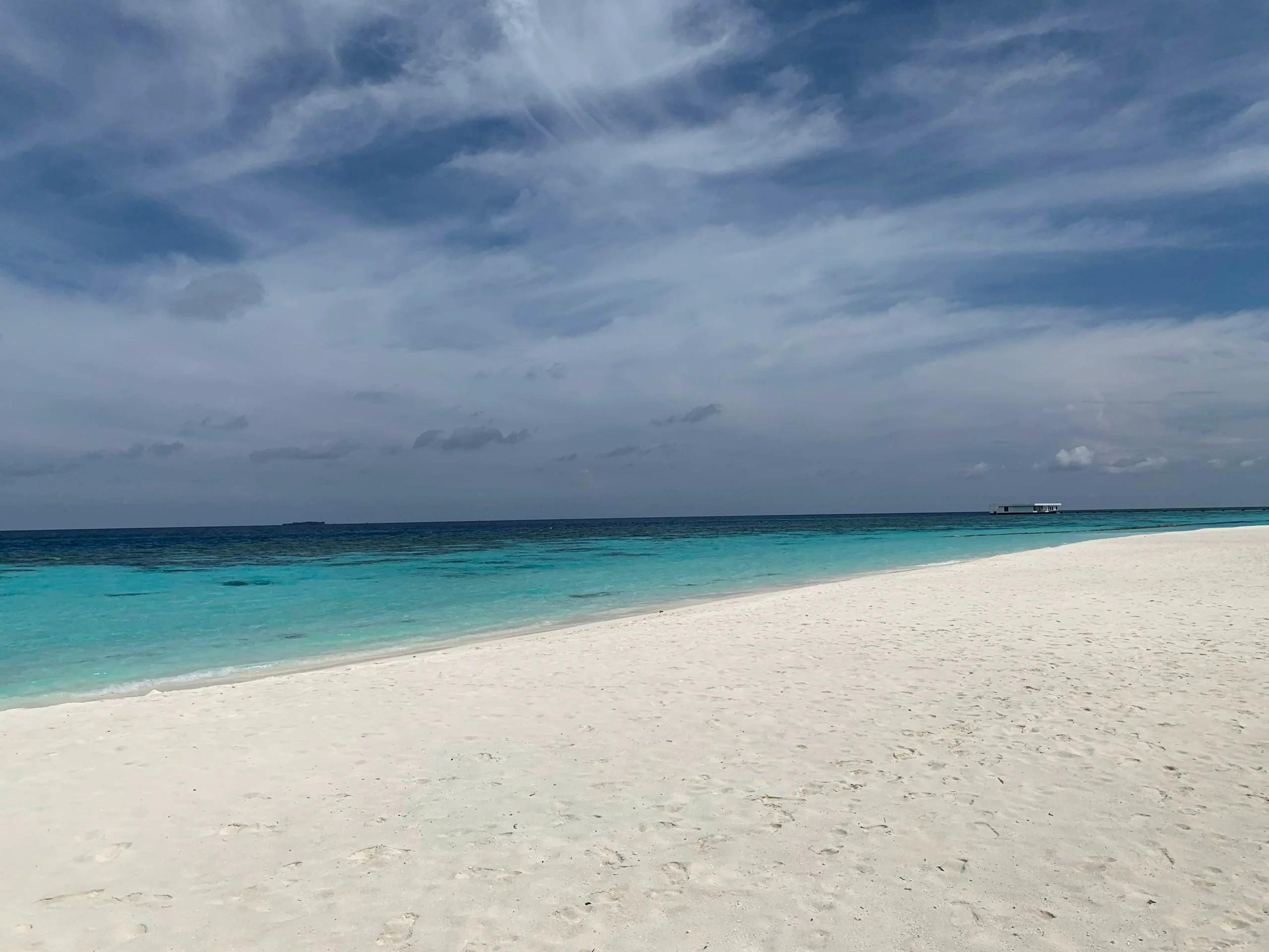 Review: The Conrad Maldives Rangali Island