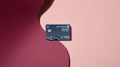 Credit card showdown: United Business Card vs. United Explorer Business Card