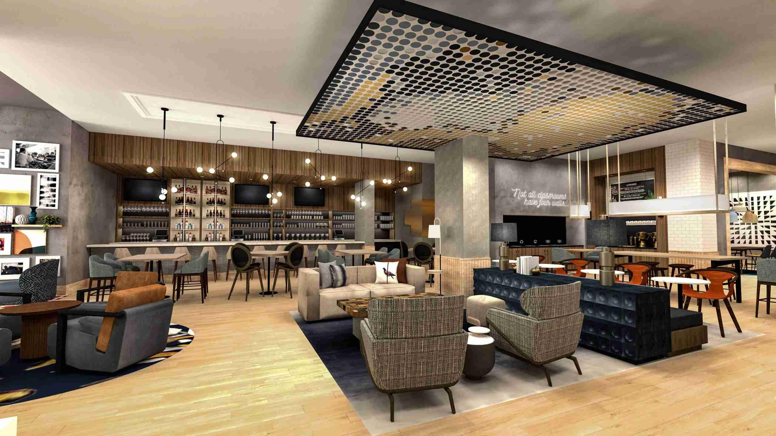 Image courtesy of Hilton.