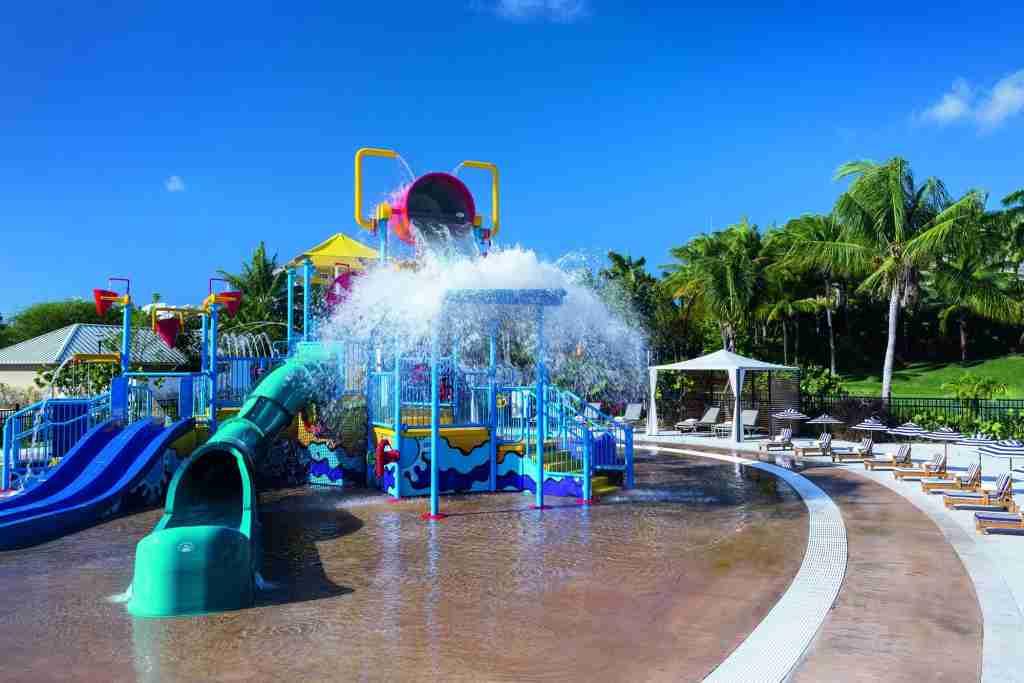 (Photo courtesy of Ritz-Carlton Grand Cayman)