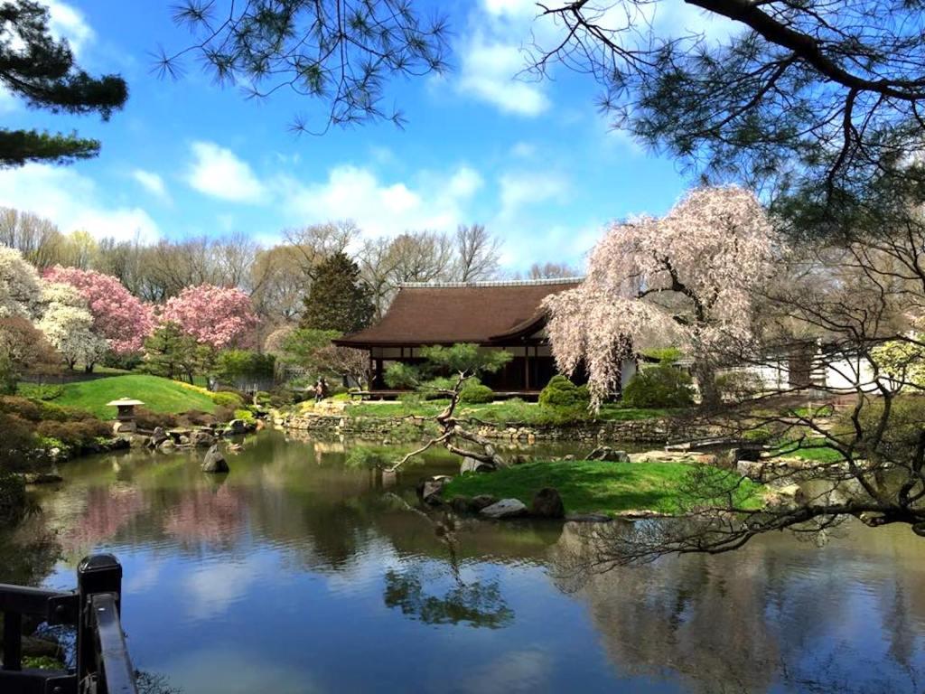 (Photo courtesy of the Japan America Society of Greater Philadelphia)