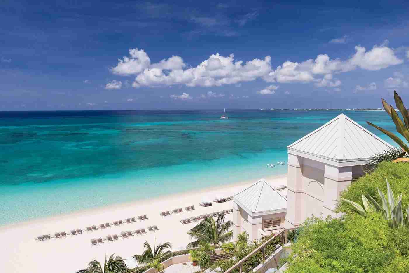 The Ritz-Carlton, Grand Cayman (Photo courtesy of the hotel)
