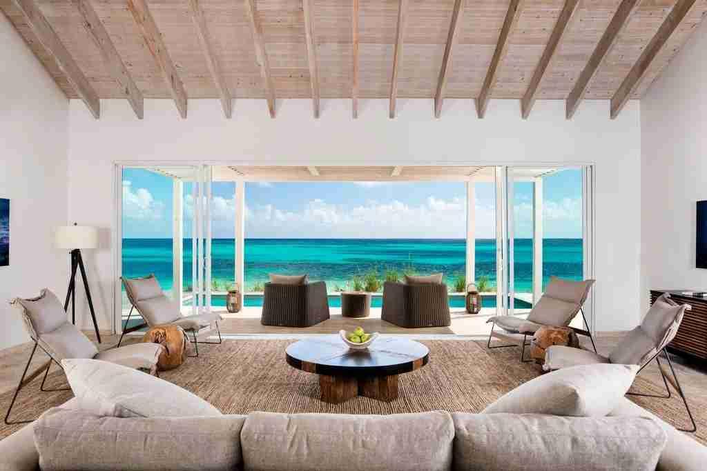 Sailrock Resort on South Caicos (Photo courtesy of Booking.com)