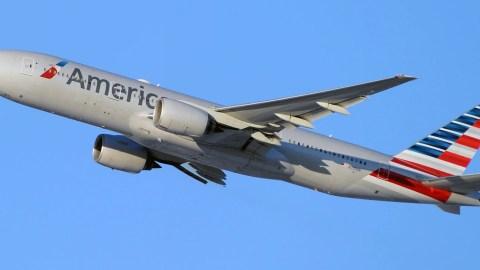 Coronavirus American Unveils Major Flight Suspension To Europe