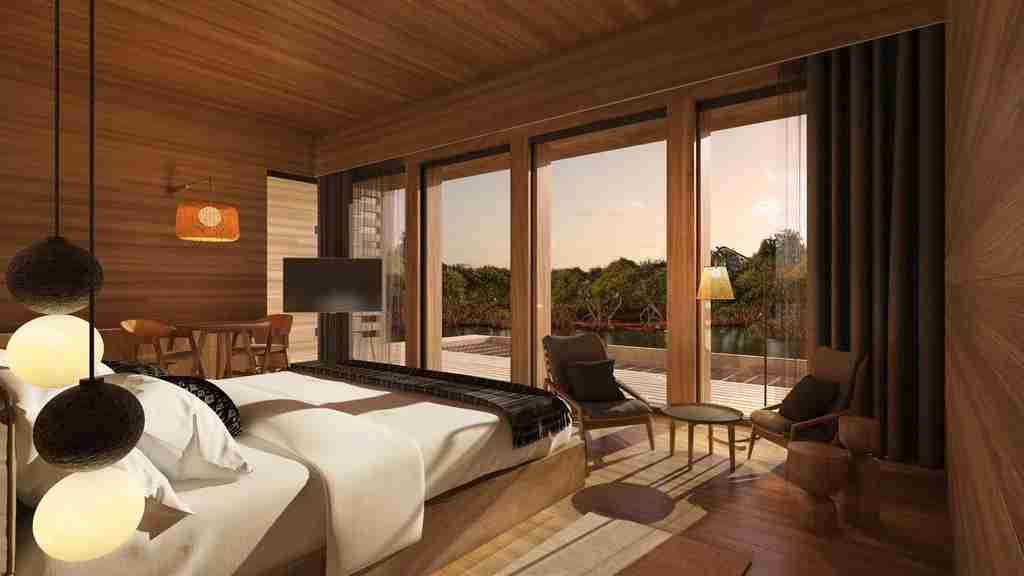 (Photo courtesy of Banyan Tree Mayakoba)