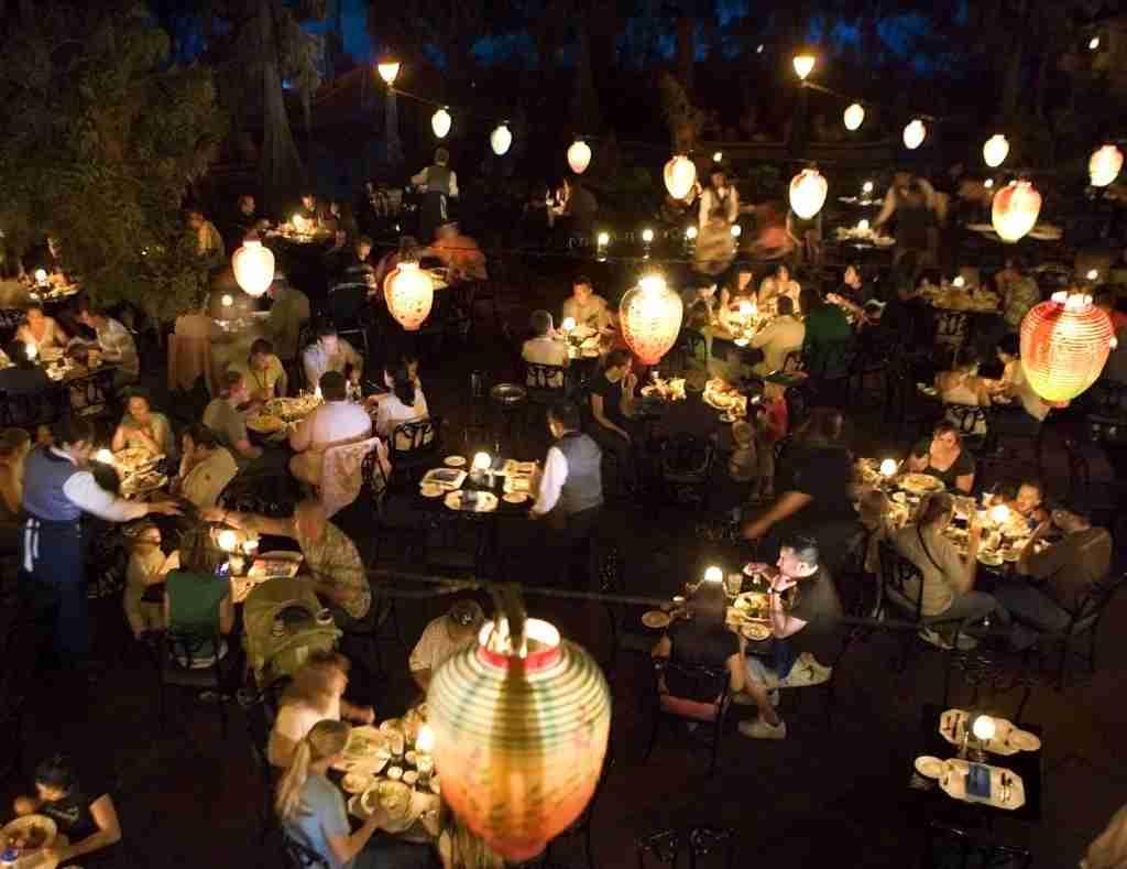 Image courtesy of Disneyland