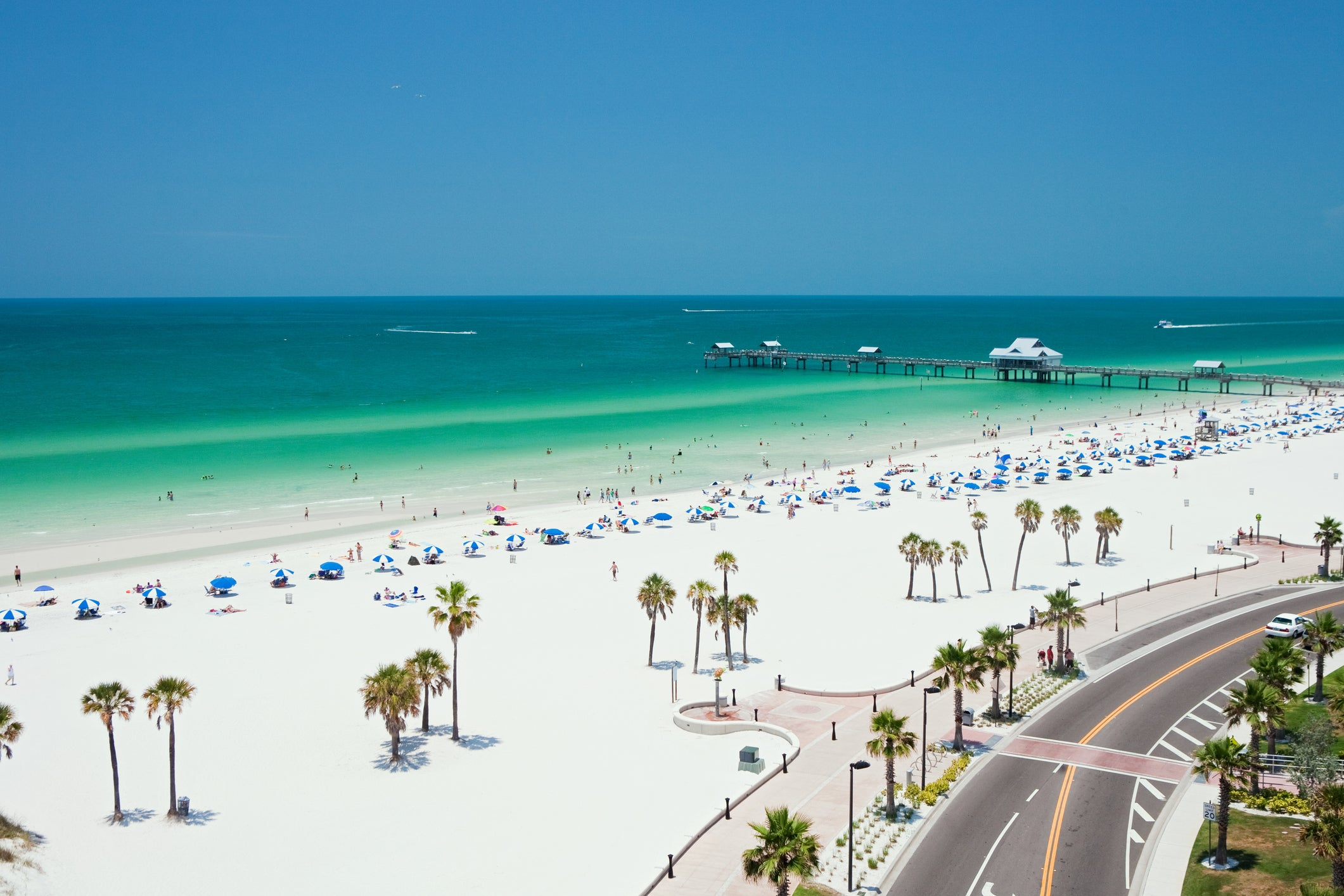 best family friendly beaches in florida